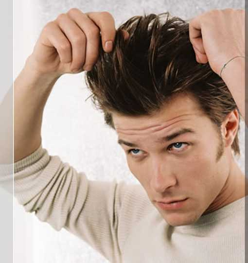 Ways To Prevent Hair Loss In Males