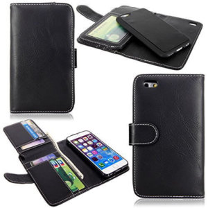 6S Mens Wallet Case