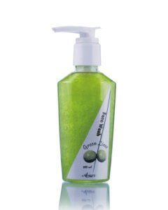 Adidev Green Lime Face Wash