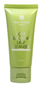 Aloe Derma Acne Removing Deep Cleanser