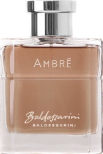 Baldessarini Ambre EDT 90ml for Men