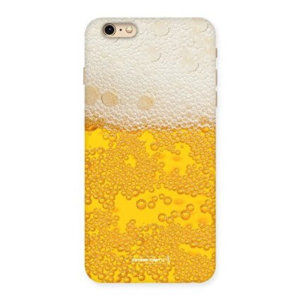 Beer Back Case for iPhone 6 Plus 6S