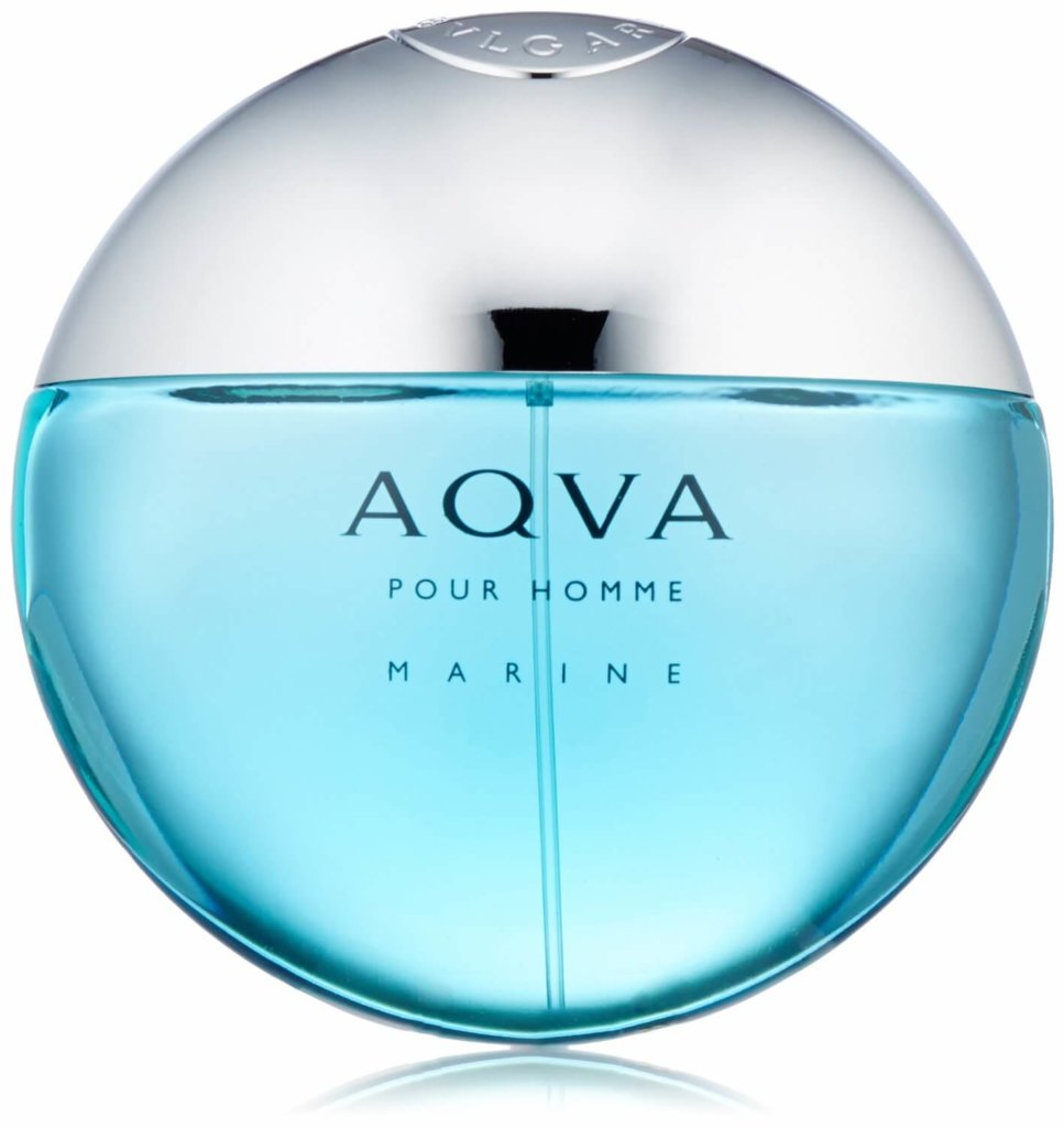 Bvlgari Aqva Marine for Men