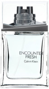 Calvin Klein Encounter Fresh EDT Natural Spray