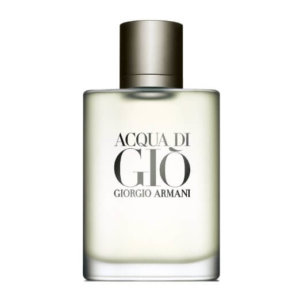 Giorgio Armani Acqua Di Gio EDT Spray for Men, 100ml