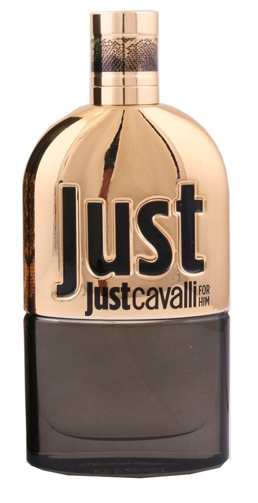 Just Cavalli Eau De Parfum (EDP) Just Gold Perfume