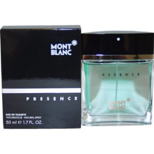 MONT BLANC PRESENCE FOR MEN