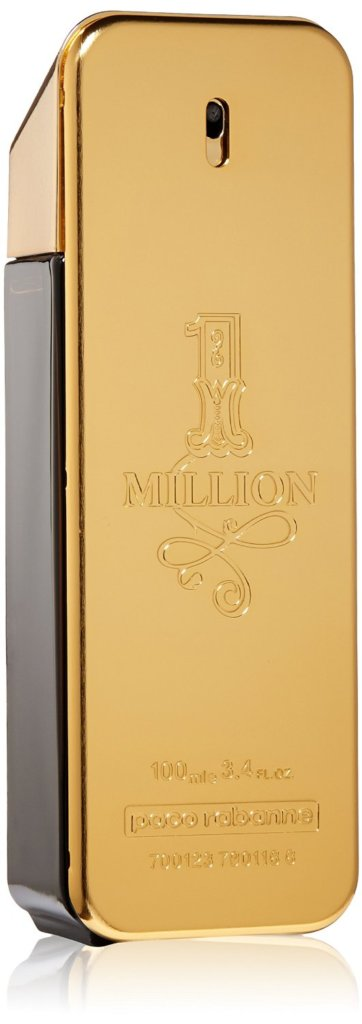Paco Rabanne One Million EDT for Men