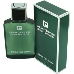 Paco Rabanne Pour Homme for Men