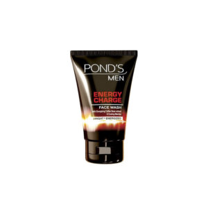 Ponds Men Energy Charge Face Wash