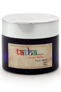 Tatha Nature's Blessing Face Wash