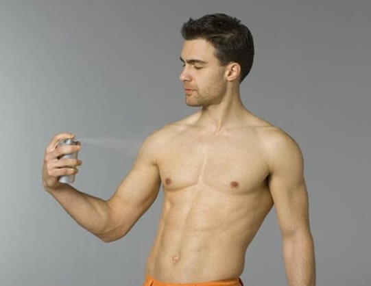 Top Celebrity Perfumes for Men