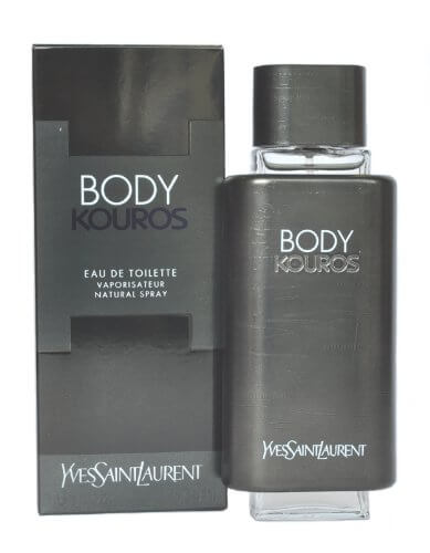 Yves Saint Laurent Body Kouros EDT for Men