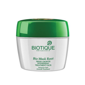 Biotique Bio Musk Root Fresh Growth Nourishing