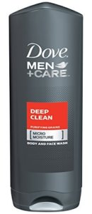 Care Body and Face Wash