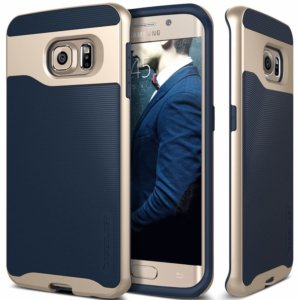 CaseologyTextured Pattern Grip Cover for Samsung Galaxy S6 Edge