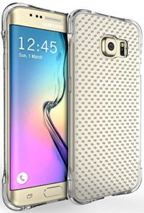Clear Soft Rubber Hybrid ARMOR Defender PROTECTIVE Case