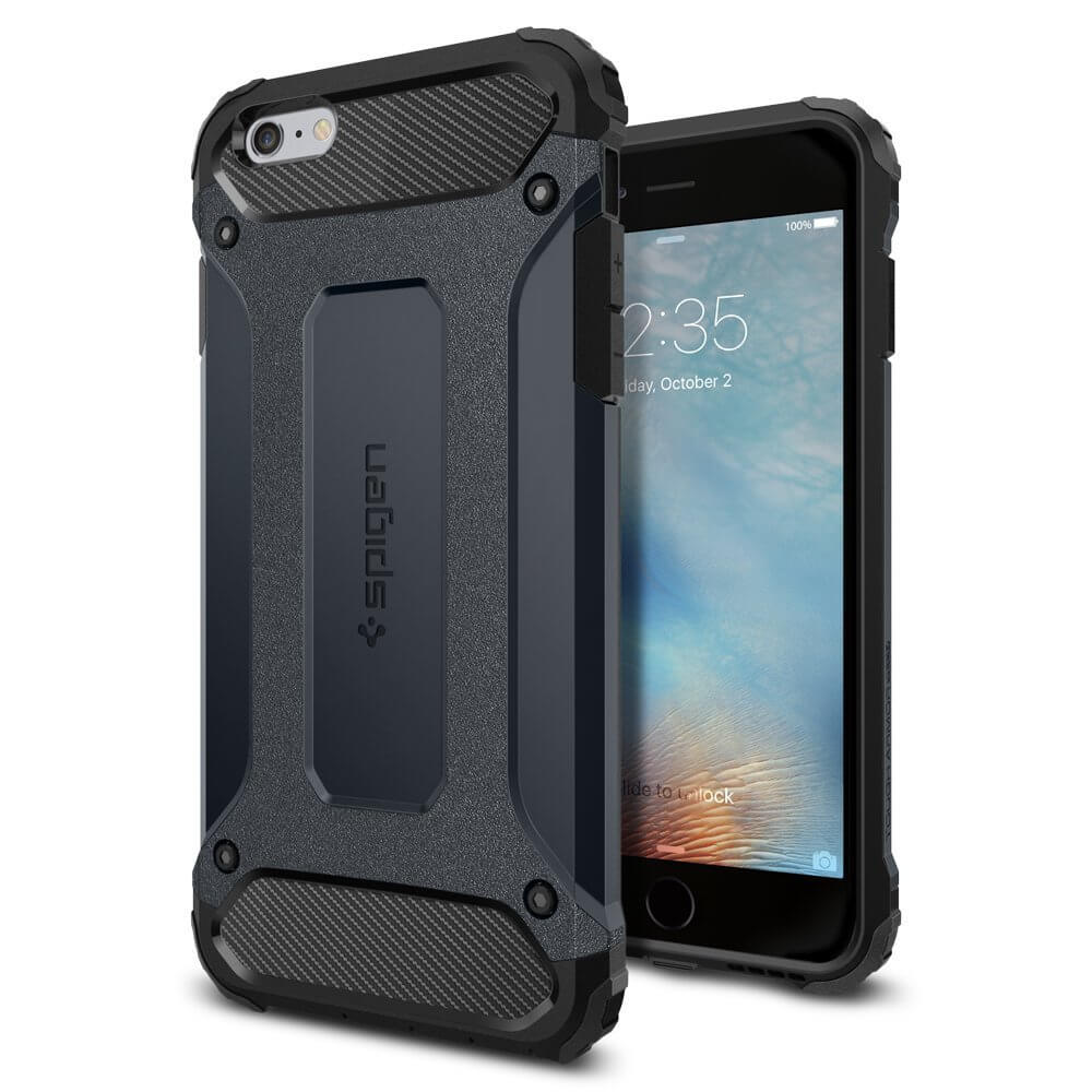 Dual Layer Ultimate Rugged Protection Case for iPhone 6s Plus