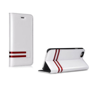 Flip Leather Case Cover Skin for iphone 6 Plus