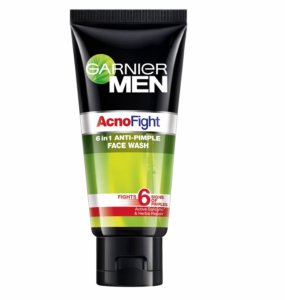Garnier for Men AcnoFight Face Wash