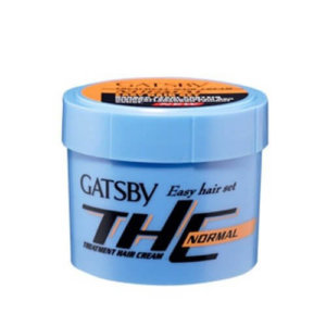 Gatsby Treatment Hair Cream Normal