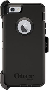 Otterbox Defender Back Case Cover for iPhone 6 plus