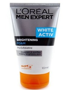 Paris Men Expert White Activ Brightening