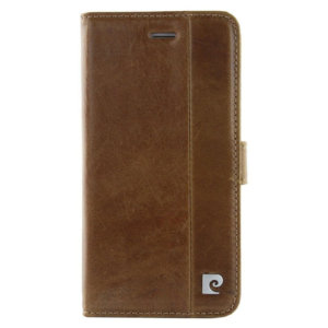 Pierre Cardin Leather Wallet Flip Case Cover