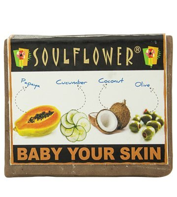Soulflower Baby Your Skin