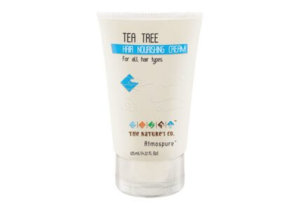 Tea Tree Hair Nourishing Cream