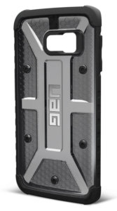 Urban Armor Gear Case For Samsung Galaxy S6 Edge