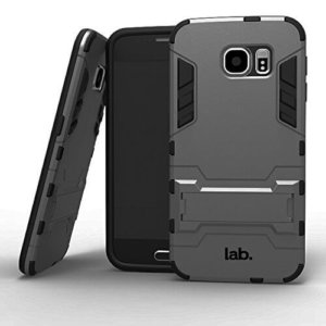 labrador X1 Samsung Galaxy s6 edge slim back case cover