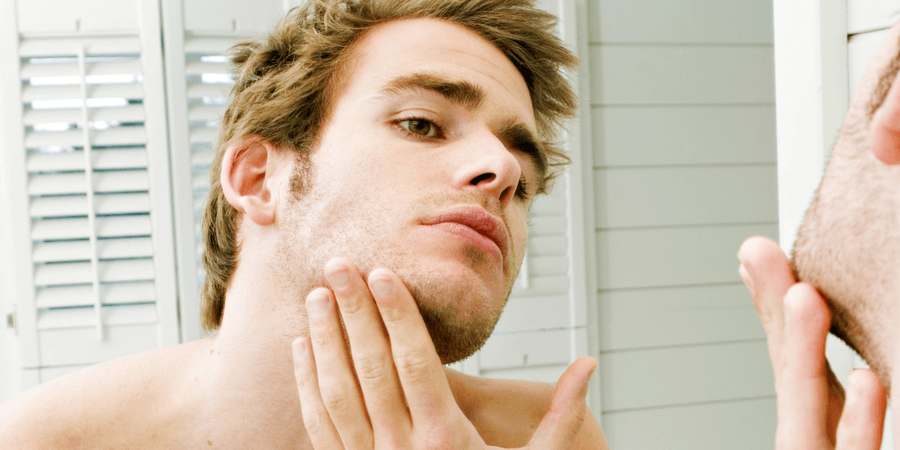 How To Cure Pimples On Face For Men