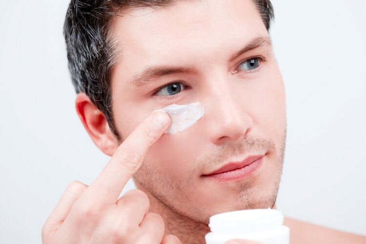 Skin glowing & face glowing tips for men