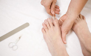 Pedicure for men. Why men should consider pedicure