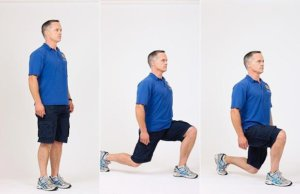 How to Lose Thigh Fat: Exercises and Diet Tips for Men