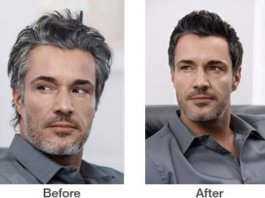 How to Look Younger Men Pictures