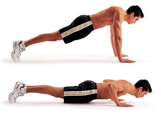 Exercises for Men to Get Rid of Back Fat Fast
