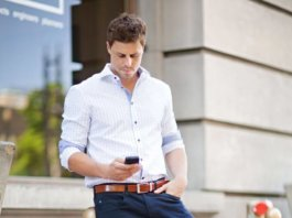 What to Wear on a First Date Men Image
