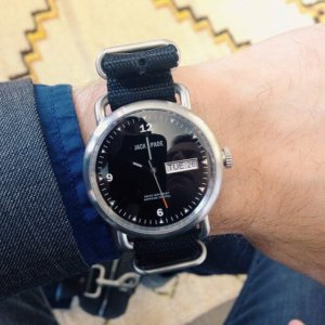 Images of 38mm Men's Watch