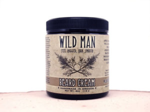 Beard Cream Pictures