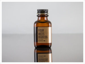 Beard Oil Photos