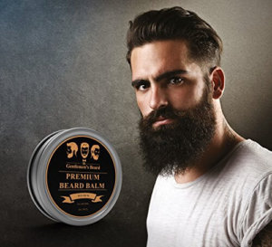 Pictures of Best Beard Conditioner