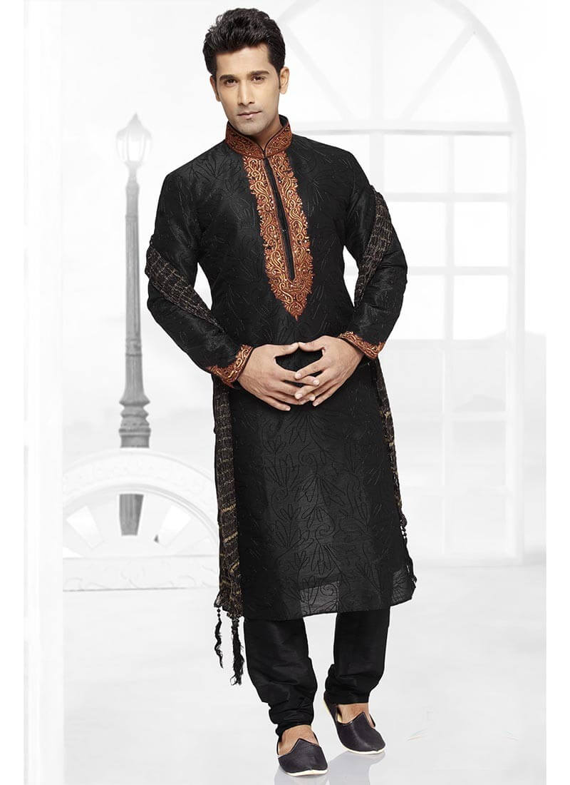 Kurta Pajama: Types and Style Tips