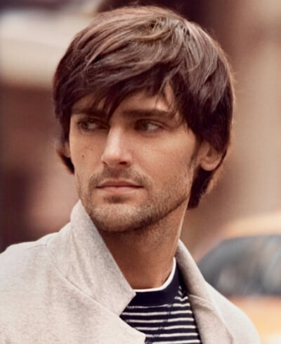 11 hairstyles for men with thin hair  men health india
