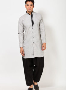 Photos of Pathani Kurta