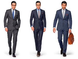 Interview Suit Images