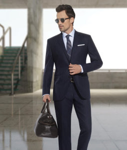 Image of Interview Suit Color