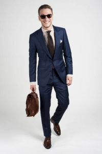 Job Interview Outfits for Men Picture