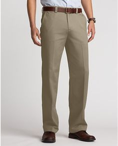 Pants for Interview Image